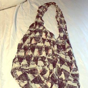 Free people shoulder bag